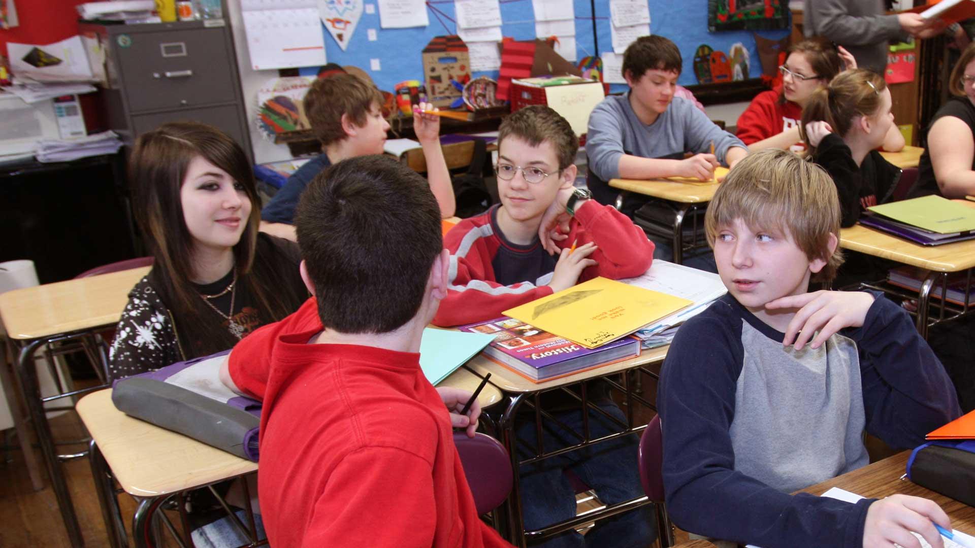 Middle School Education Undergraduate Program Reading Foundations And Technology Missouri State University
